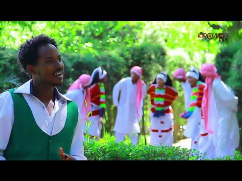 Galaanaa Gaaromsaa: Wal nu hin hanqisin (Oromo Music) - HD