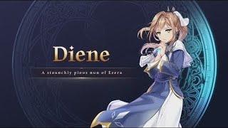 Epic Seven - Summon for Diene!