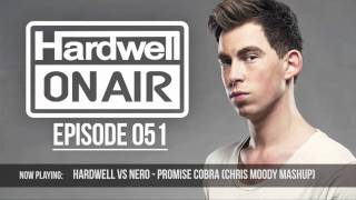 Hardwell On Air 051 (FULL MIX INCL DOWNLOAD)