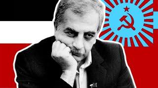 Первый Президент Грузии / Кто такой Звиад Гамсахурдия?
