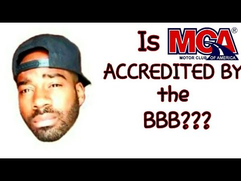 Is MCA A BBB Accredited Business? Motor Club Of America 2019