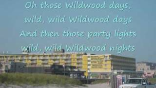 Wildwood Days Song Lyrics (By Bobby Rydel)