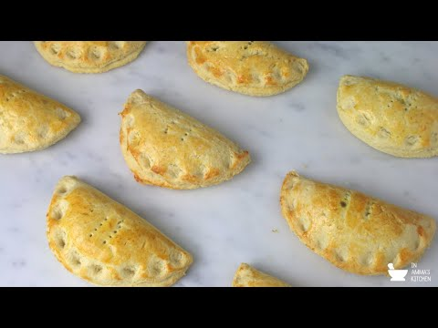 how-to-make-ghanaian-meat-pie