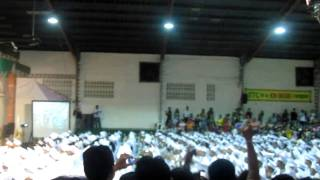 TERESIAN Hymn (Sta. Teresa College 57th Commencement Exercises