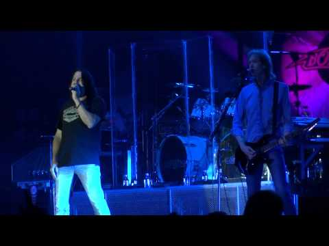 """Boston live """"Something About You"""" Elgin (Chicago) IL 7-3-2015"""