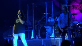 "Boston live ""Something About You"" Elgin (Chicago) IL 7-3-2015"