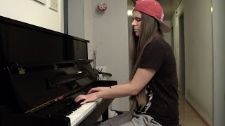 Charlie Puth - Marvin Gaye (Piano Cover)