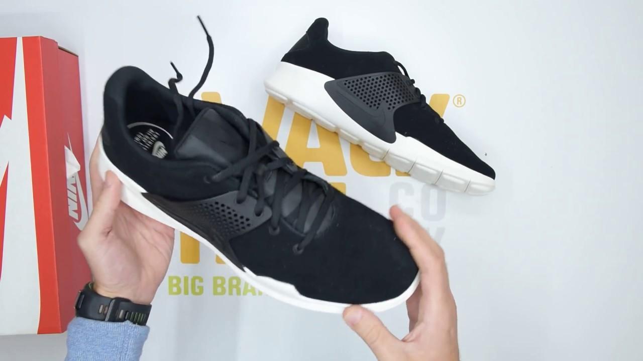 Nike Arrowz Premium - Black - Unboxing | Walktall