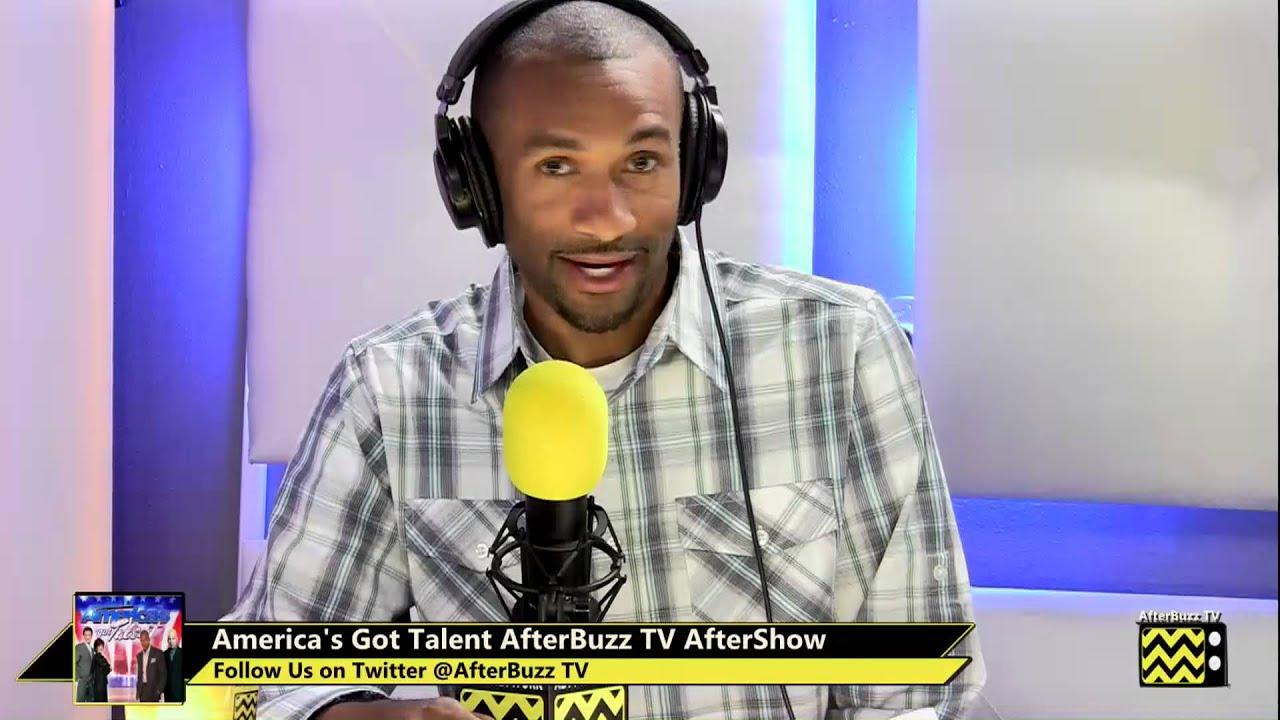 "Download America's Got Talent  After Show  Season 8 Episode 7 "" Vegas "" | AfterBuzz TV"