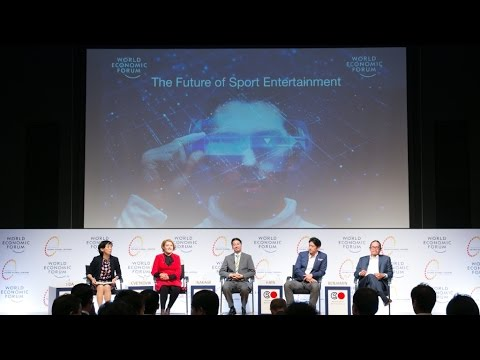 The Future of Sport Entertainment