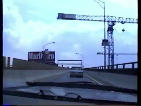 Video 12_1990: Boston Central Ahtery before the Big Dig