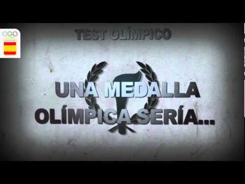 El test olímpico de Sugoi Uriarte