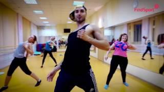 Школа танцев Open Dance - как проходят занятия в клубе