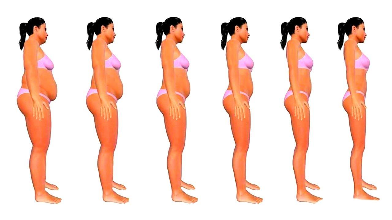 Bilderesultat for å gå ned i vekt