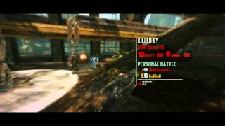 Crysis 3 Multiplayer Gameplay (PC/HD)