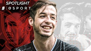 kennyS is Back: How Foreign Blood Brought G2 to the Top of Counter-Strike