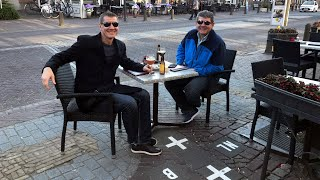 Download 國界線最複雜的邊境小城,居民可分坐兩國吃飯,大多擁有雙重國籍,荷蘭比利時邊境,Dutch-Belgian border,Baarle,the most complicated borders