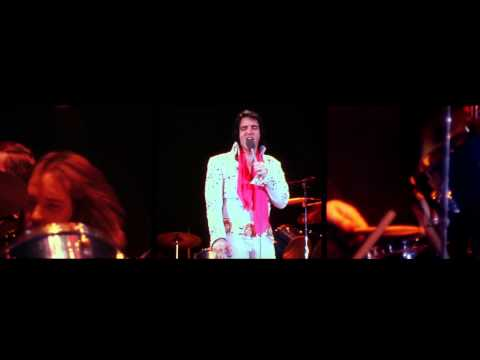 Elvis Presley - Burning Love 1080