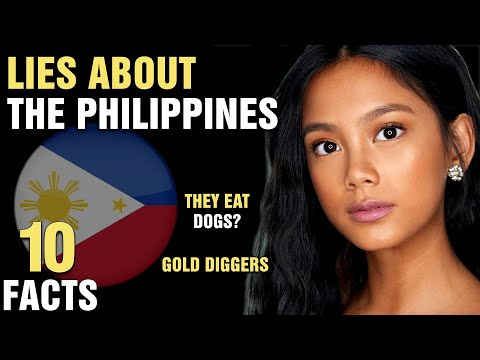 10 Biggest Lies About The Philippines
