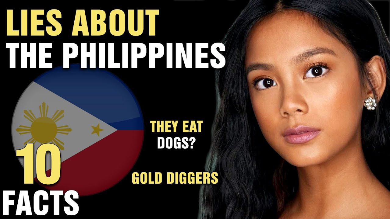 Download 10 Biggest Lies About The Philippines