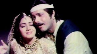 Aashique Mera Naam - Anil Kapoor, Mohd Aziz, Heer Ranjha Song