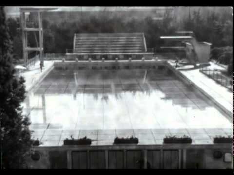 Piscina comunale di busto arsizio anni 1960 70 youtube - Zero piscina busto ...