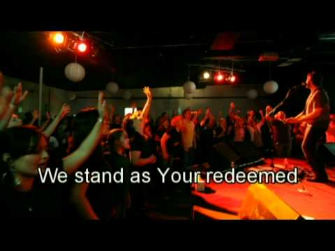 Meredith Andrews -  The new song we sing (with lyrics) (Worship with Joy)