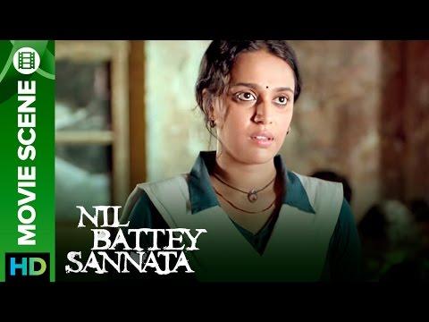 Swara Bhaskar is a good student | Nil...