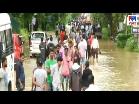 സംസ്ഥാനത്ത് കനത്ത മഴക്ക് സാധ്യത, ജാഗ്രതാനിർദേശം | Climate-Sreedevi Pillai-Report