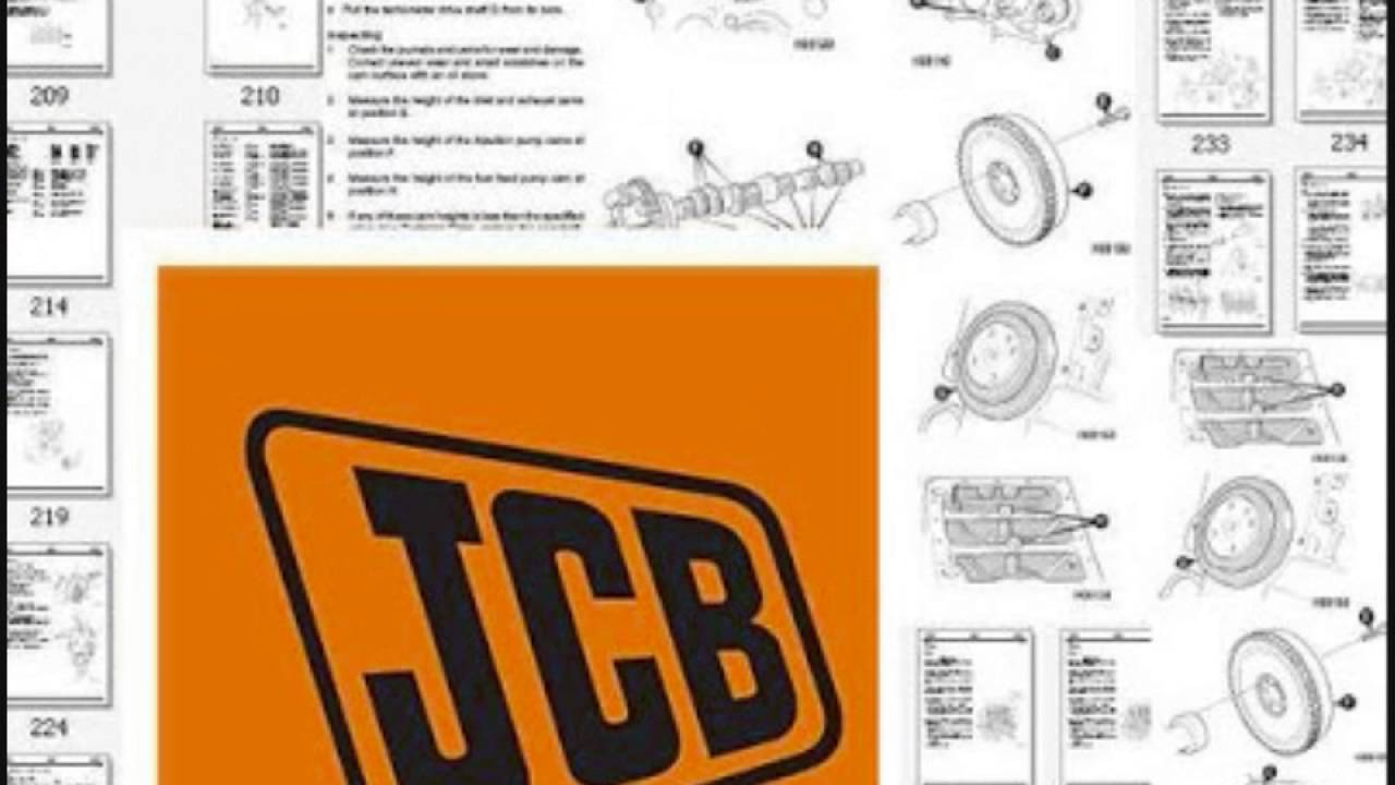 jcb service repair manual youtube rh youtube com JCB Backhoe Lifting Eye JCB Backhoe Manual Inside Cab