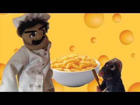 Cooking with Chef Bon Appetit: Macaroni and Cheese