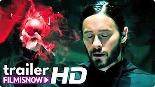 MORBIUS (2020) Trailer DUB do filme Marvel com Jared Leto