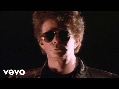 Lou Reed - No Money Down
