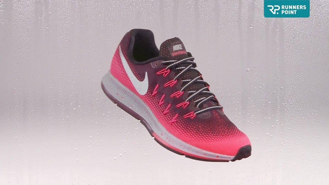 magasin en ligne 3555d 21e40 Nike AIR ZOOM PEGASUS 33 SHIELD
