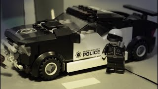 Good Cop Bad Cop - LEGO The Build Zone - Episode 5
