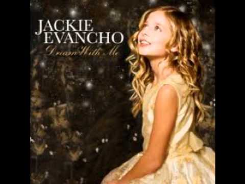 """Jackie Evancho - """"When You Wish Upon A Star"""""""