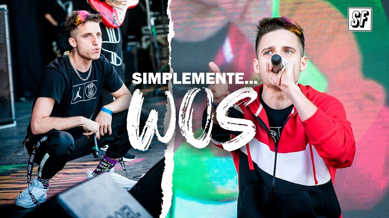 SIMPLEMENTE... WOS????