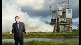 NASA's Cloud-Machine - Artificial Rain