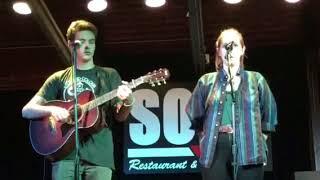 Curran+Freya at SOhO.