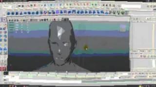 Luti Chroma -  Metalandroiduomo - By Sax - Luti Chroma singer