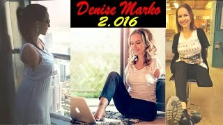 Repeat youtube video Amputee Woman Triple (DAE-LHD) Denise Marko 2.016 HD