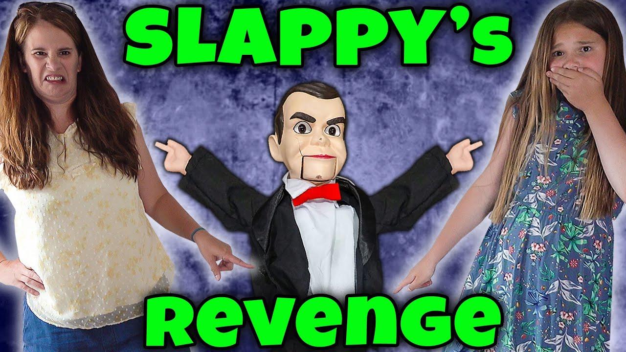 Download Slappy's Dad Gets Revenge! Slappy DID IT!