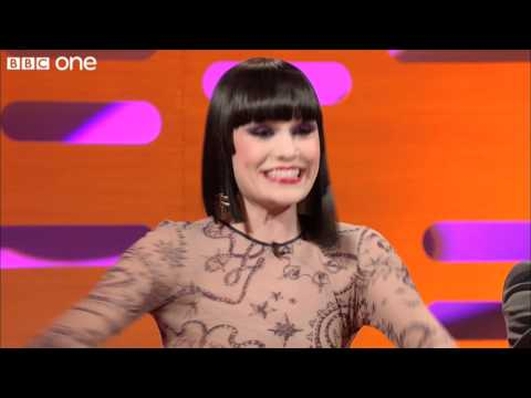 Jessie J, don't mess with the Beliebers! - The Graham Norton Show, preview - BBC One
