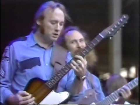 CSNY Love The One You're With 1974