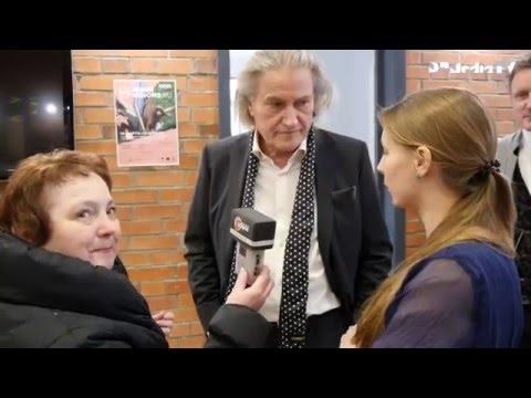 Heinz Kasper ART IN PROZESS in Minsk