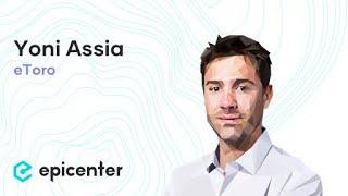 Yoni Assia: eToro – The Social Trading Platform (#309)