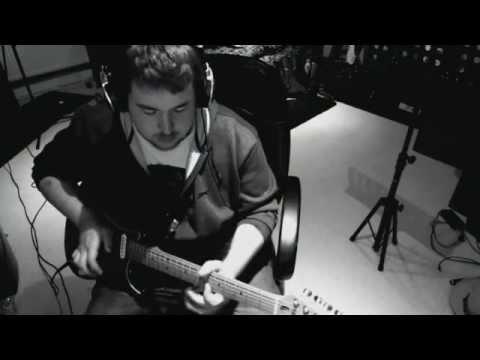 Savior - Nick Hall - [LIVE STUDIO RECORDING]