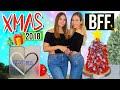 GESCHENKIDEEN FÜR DIE BESTE FREUNDIN 🎁 DIYs & Weihnachtsgeschenke für BFF 2018