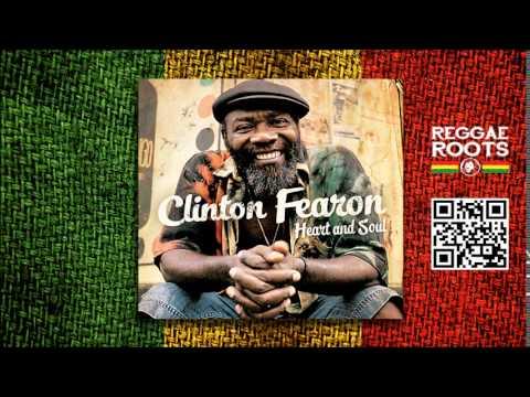 Clinton Fearon - Heart and Soul (Álbum Completo)