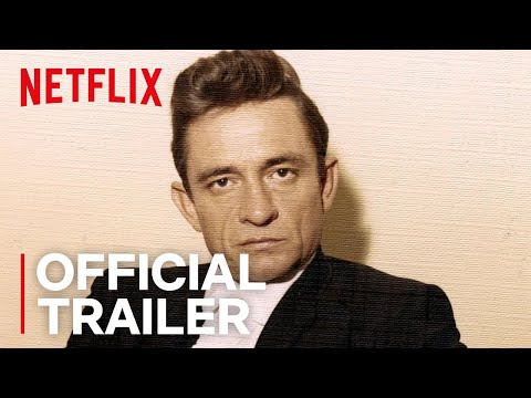 ReMastered Track 2: Tricky Dick and The Man In Black | Official Trailer [HD] | Netflix